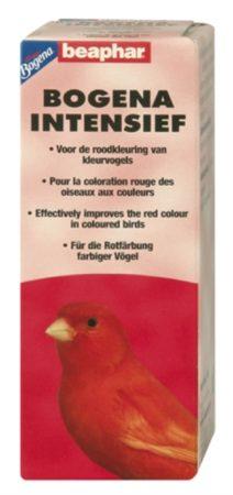 Afbeelding van Rode Bogena Beaphar Intensief - Vogelvoer - Roodkleuring - 10 gr