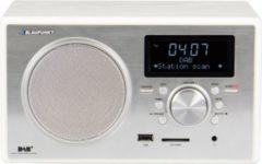 Blaupunkt Digitalradio mit USB & SD RXD 35 WH - weiß