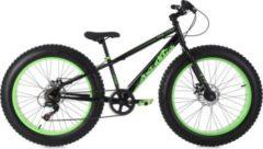 KS Cycling Mountainbike MTB 24 Zoll Fatbike SNW2458