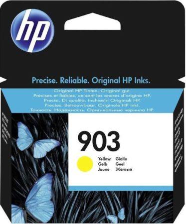 Afbeelding van HP 903 originele gele inktcartridge met gratis 2 maanden instant ink