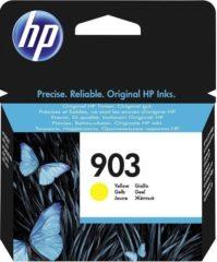 HP 903 originele gele inktcartridge met gratis 2 maanden instant ink