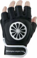 The Indian Maharadja Glove shell half [left]-L Sporthandschoenen Unisex - zwart