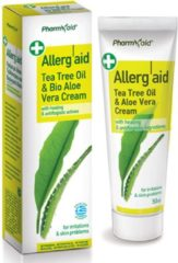 Pharmaid Wellness Treasures Natuurlijke anti allergie Tea Tree Oil & Aloe Vera 50ml | Skincare