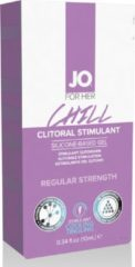 Paarse System JO For Her stimulerende clitoris gel - Cooling Chill