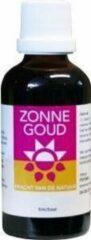 Ginseng Simplex Tinctuur Zonnegoud 50 ml