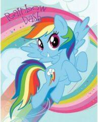 My little pony rainbow dash Poster