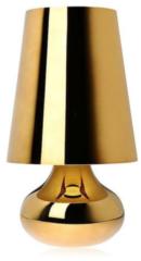 Kartell Cindy tafellamp KA 9100M2 Donker goud