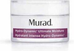 Murad - Hydro-Dynamic Ultimate Moisture - Reduceert zichtbaar fijne lijntjes en rimpels