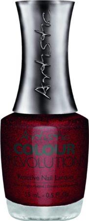 Afbeelding van Rode Artistic Nail Design Colour Revolution 'Hotness'