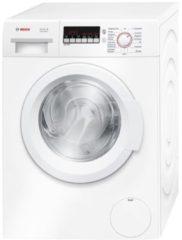 Waschmaschine WAK28248 Bosch Weiß