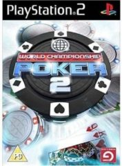 Oxygen Interactive World Champ Poker 2
