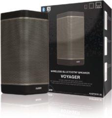 Sweex AVSP3200-00 2.1 portable speaker system 20W Zwart draagbare luidspreker