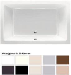 Beterbad Xenz Ligbad Xenz Society 190x120x50 cm Inbouw Acryl (Verkrijgbaar in 10 kleuren)