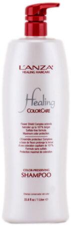 Afbeelding van L'Anza - Healing Color Care - Color Preserving Shampoo