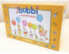 Ons Magazijn Bobbi - Bobbi uitdeelboekjes