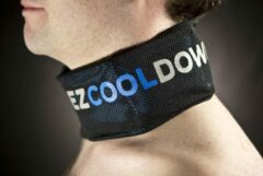 EZCooldown PCM Cool Collar - Maat: S - 21C