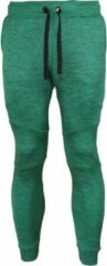 Joggingbroek dames/heren Groen Slimfit Legend Special L