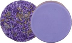 HappySoaps SET Shampoo & Conditioner Bar Lavendel (2 stuks)