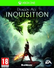 Electronic Arts Dragon Age: Inquisition - Xbox One