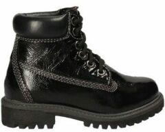 Zwarte Laarzen Grunland PO587