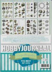 Hobbydols Knipvelposter Hobbyjournaal 142