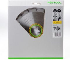 Festool Accessoires PW16 Panther zaagblad | 190x2,6 FF | 492049
