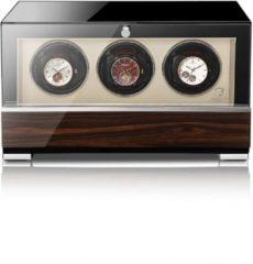 Zwarte Modalo Watchwinder Clasico MV4 type 3303624