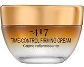 -417 417 Gesichtspflege Time Control Firming Cream 50 ml