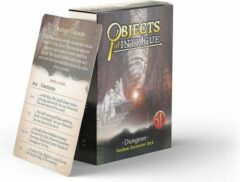 Nordic Games Dungeons and Dragons 5th edition: Objects of Intrigue - Dungeon