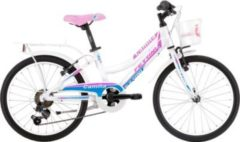 20 Zoll Jugend Fahrrad Ferrini... weiß