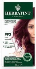 Herbatint Flash Fashion 3 plum/ aubergine 140 Milliliter