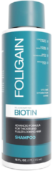 Foligain - Biotine Shampoo - 473 ml