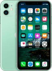 Apple Refurbished Apple iPhone 11 - 128 GB - Groen - Refurbished door leapp - A-grade