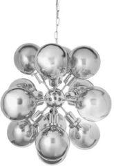 RIVERDALE - Hanglamp Sacha zilver 71cm