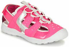 Roze Sandalen Geox J VANIETT GIRL