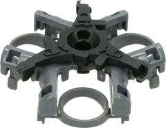 Philips Klappe (Rückschlagventil Durchmesser 125mm) für Rasierer 422203612990