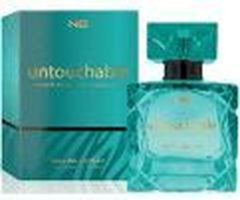 NG Parfum Next Generation Untouchable for women edp 100ml M