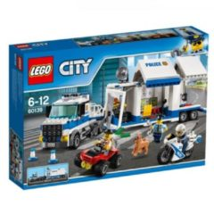 LEGO City Police 60139 Mobiele commandocentrale // 5 (4110139)