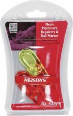 Masters Golf Masters Neon Pitchmark & Ballmarker 2st