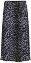 Blauwe B.YOUNG - byflamina skirt
