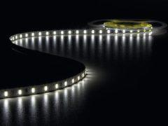 Flexibele Led Strip - Koud Wit 6500k - 300 Leds - 5m - 24v - [LQ24N730CW65N]