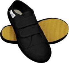Tangara gymschoenen lima junior zwart maat