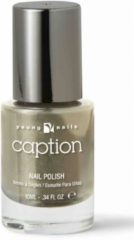Gouden Young Nails - Caption Caption Nagellak 077 - Eat My Dust
