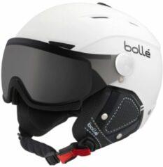 Witte Bolle Beste Koop V-Line Photogrom. 52/55/59 dames helm