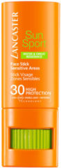 Lancaster Sonnenpflege Sun Sport Face Stick Sensitive Areas SPF 30 8 g