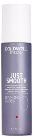 Afbeelding van Goldwell Stylesign Glansspray Just Smooth Diamond Gloss 150 ml