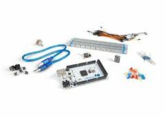 Basiskit met ATMEGA2560 Velleman VMA502 Geschikt voor (Arduino boards): Arduino, Arduino UNO, Fayaduino, Freeduino, Seeeduino, Seeeduino ADK, pcDuino 1 stuks