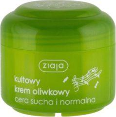 Olijf natuurlijke crème voor de droge en normale huid 50ml
