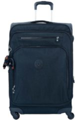 Basic Youri 4-Rollen Trolley 68 cm Kipling true navy