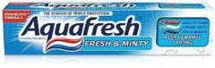 Aquafresh Tandpasta Fresh & Minty 100 mL